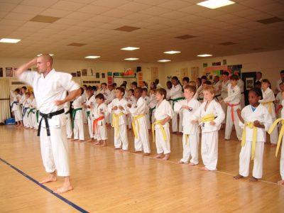 KK Karate