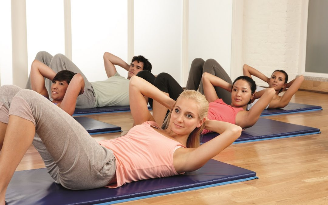 My Local Pilates:Pilates Basic