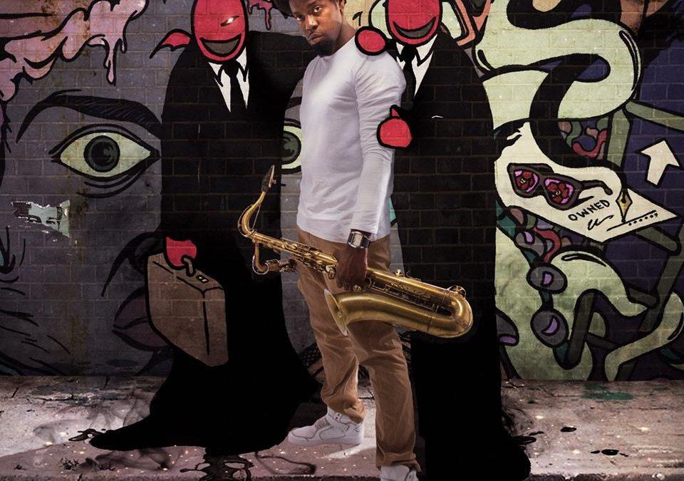 Soweto Kinch Open Mic Night & Jazz Jam