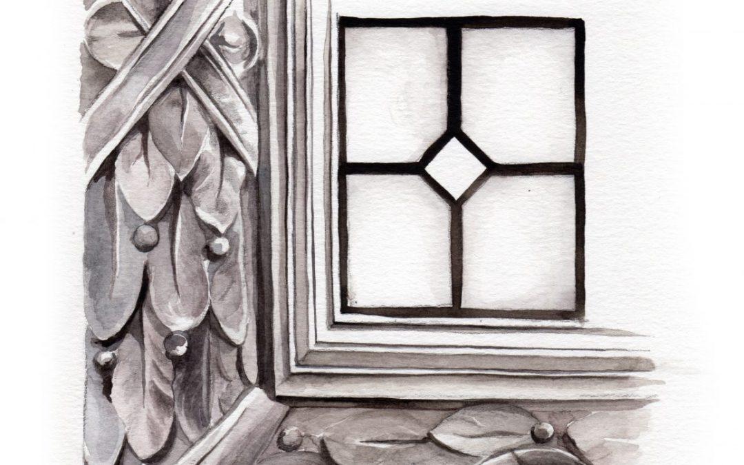 Zosienka: Artist-in-Residence