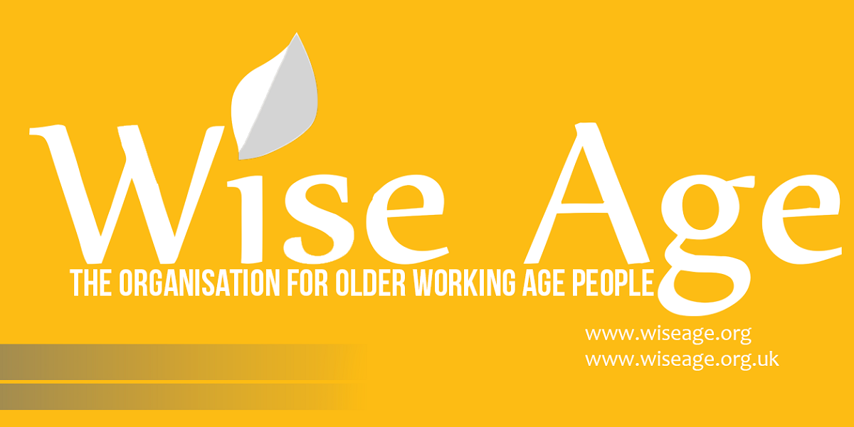 WISE AGE: Helping 50+ year old returners back to work
