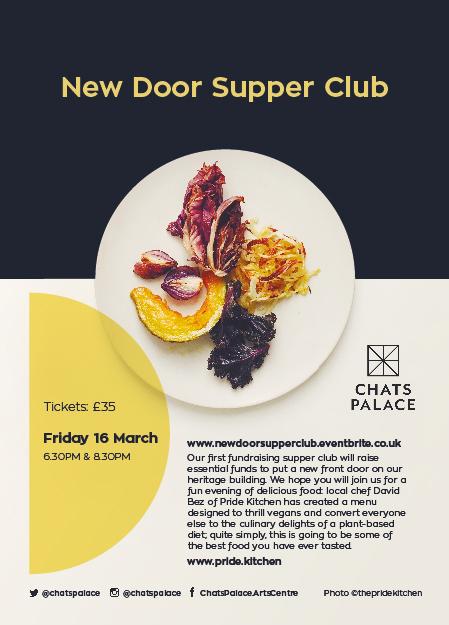 New Door Supper Club