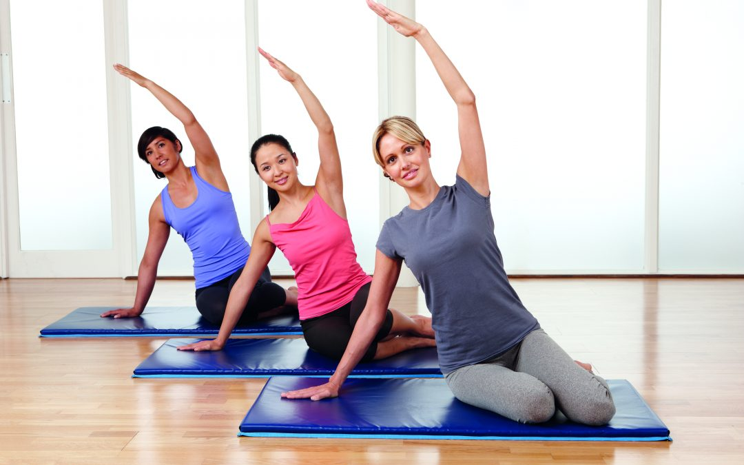 My Local Pilates – Pilates: Basics