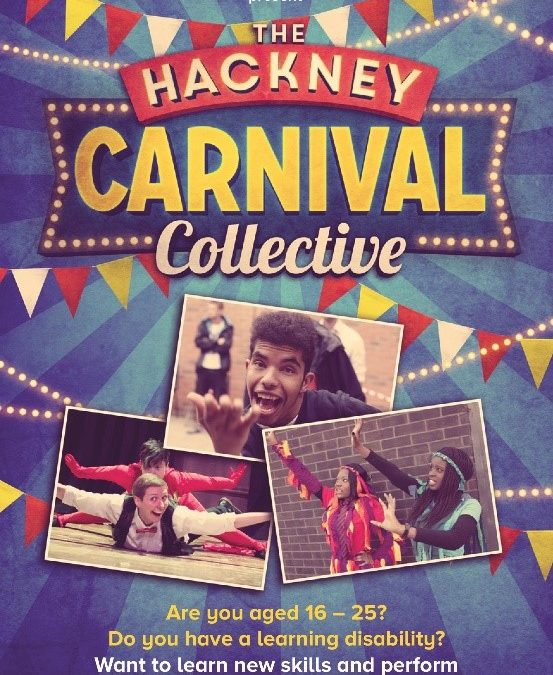 Hackney Carnival Collective back at Chats Palace