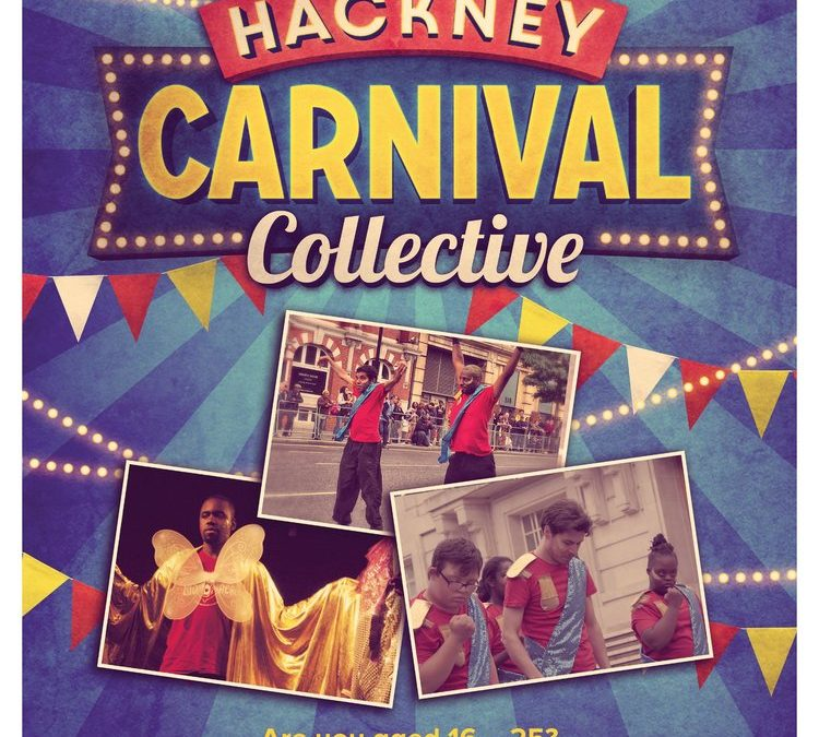 The Hackney Carnival Collective
