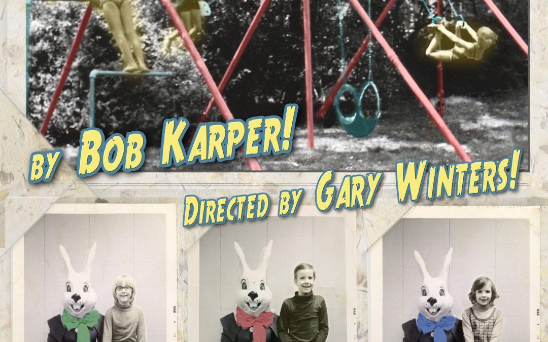 Bob Karper/ Oh! Suburbia!