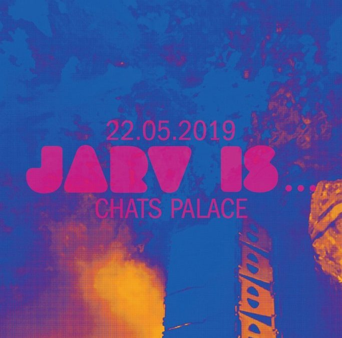 Jarv Is at Chats Palace