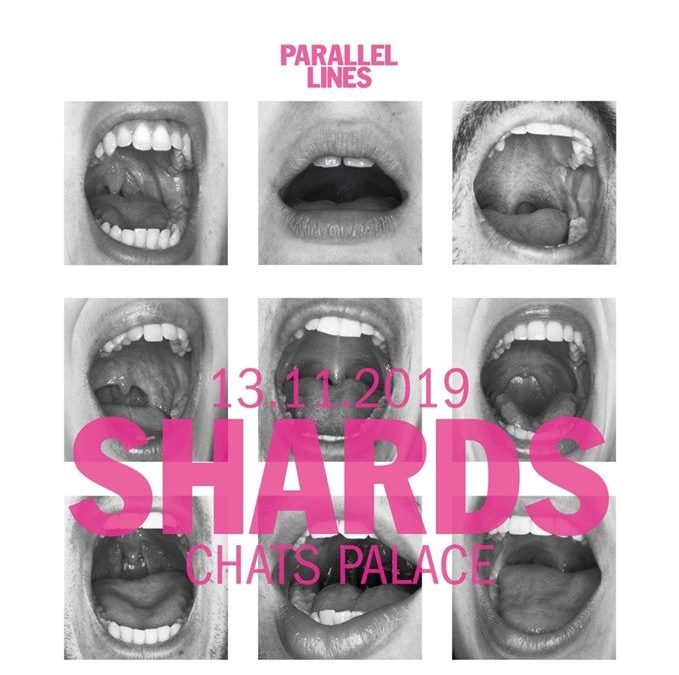 Parallel Lines presents Shards