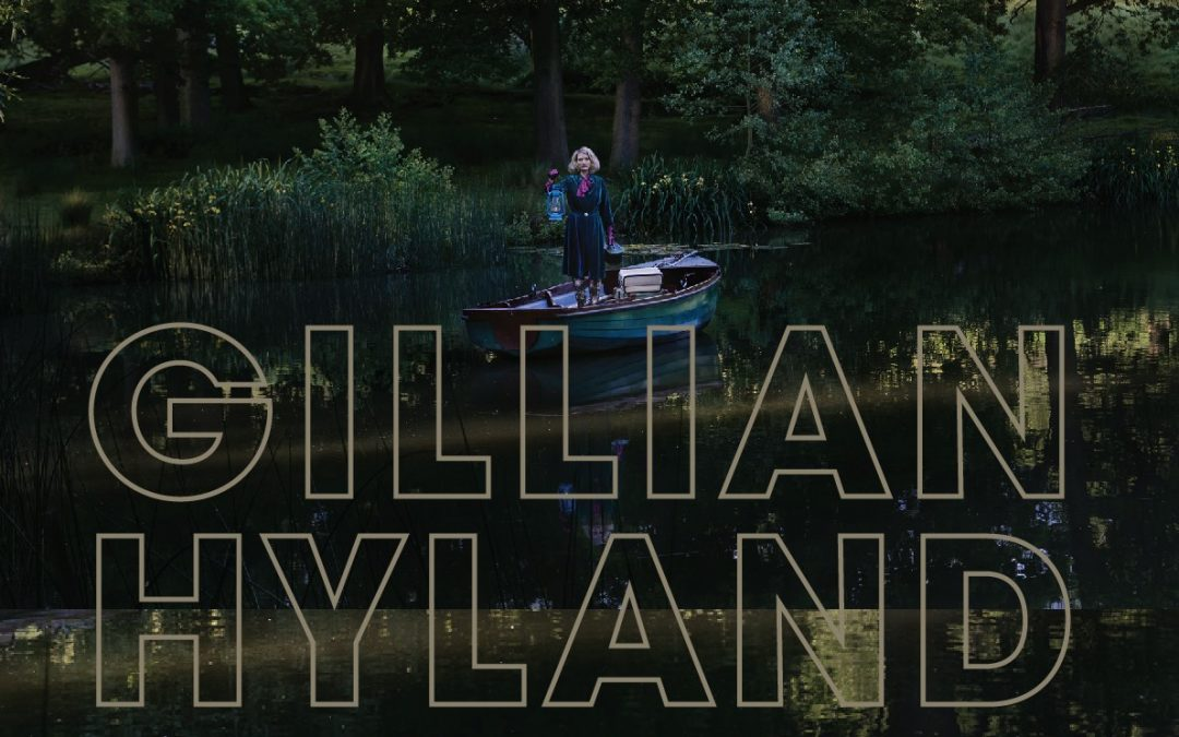 Gillian Hyland: a photographic retrospective