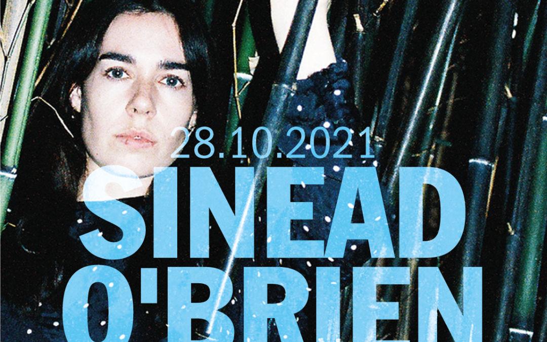 Parallel Lines presents Sinead O'Brien