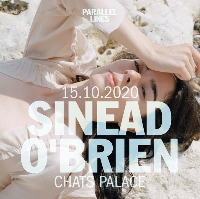 Parallel Lines presents Sinead O'Brien