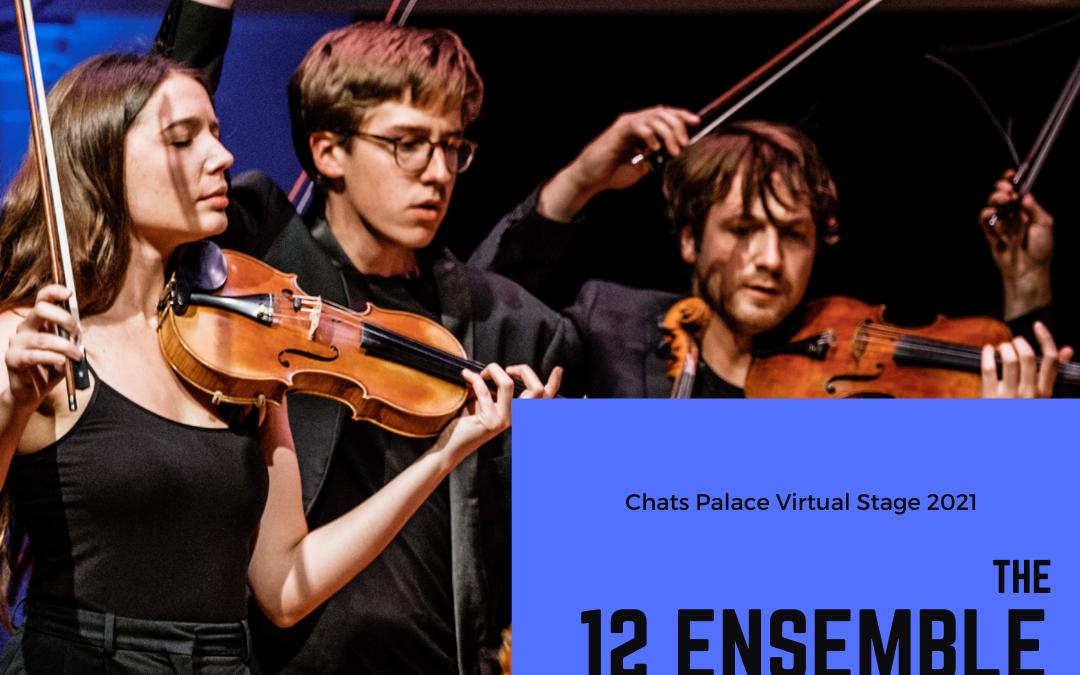 The 12 Ensemble