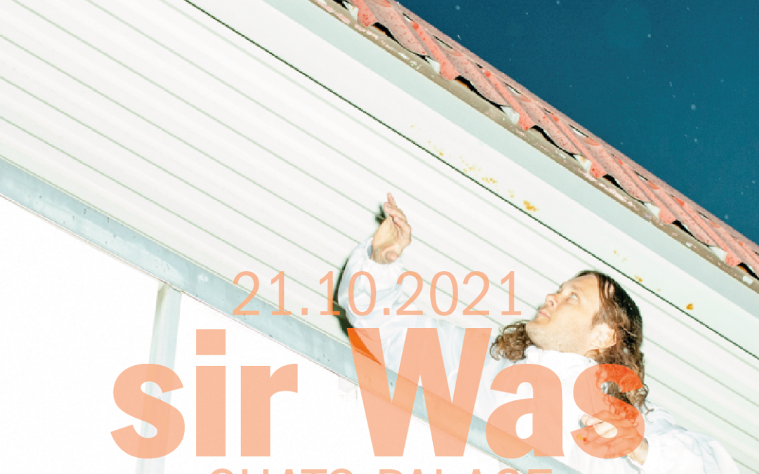 Parallel Lines presents sir Was